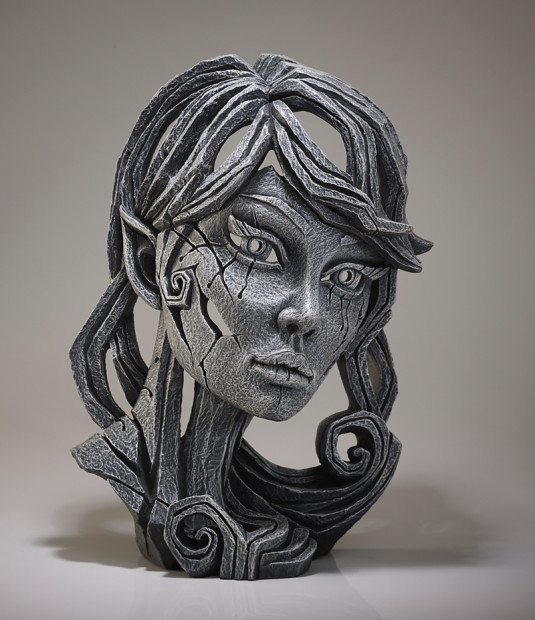 Matt Buckley, Elf Bust (Mistral)