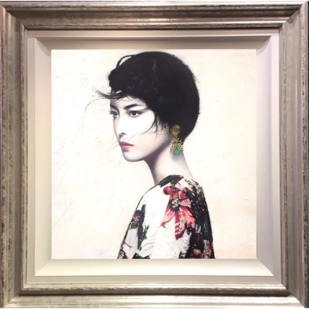 Linda Charles, Hatsuyo, 2021