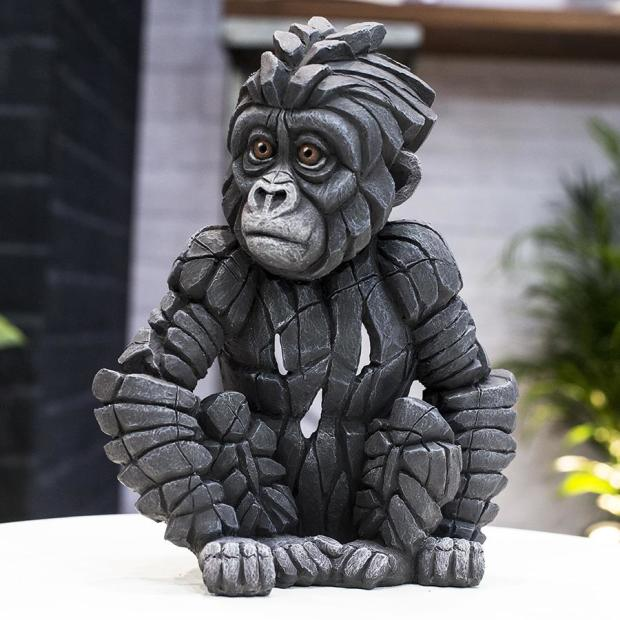 Matt Buckley, Baby Gorilla , 2020