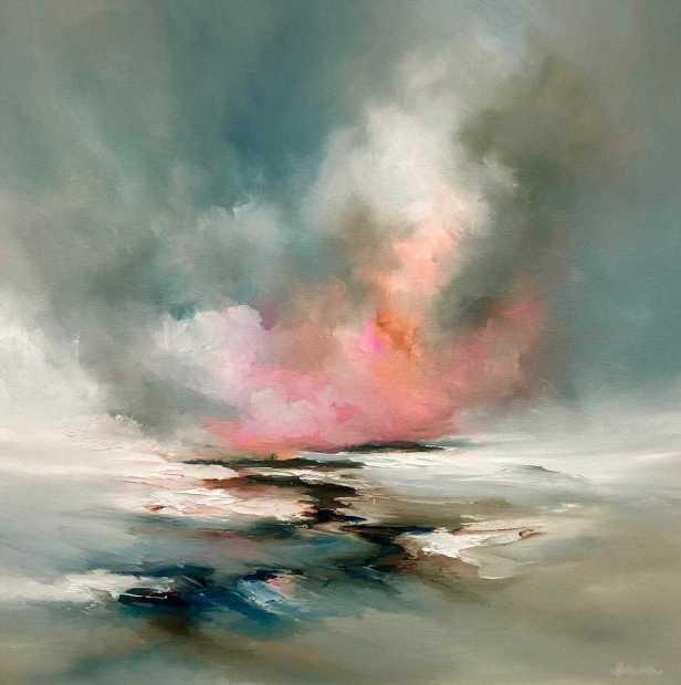 Alison Johnson, Dreamland, 2018