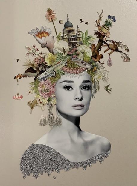 Maria Rivans, Lily - (Audrey Hepburn), 2021