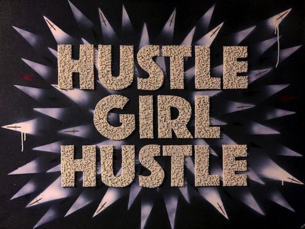 Maxim (From the Prodigy), Hustle Girl Hustle , 2021