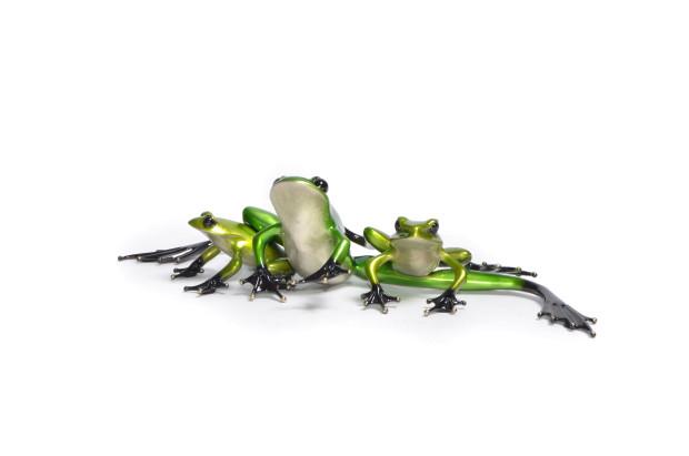 Frogman, Three's Company - BF199, 2015
