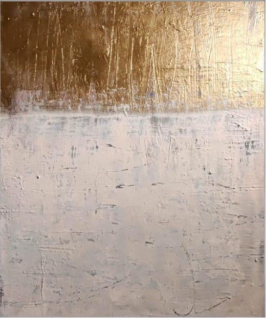 Alexander Rhys, Blossom & Gold, 2021