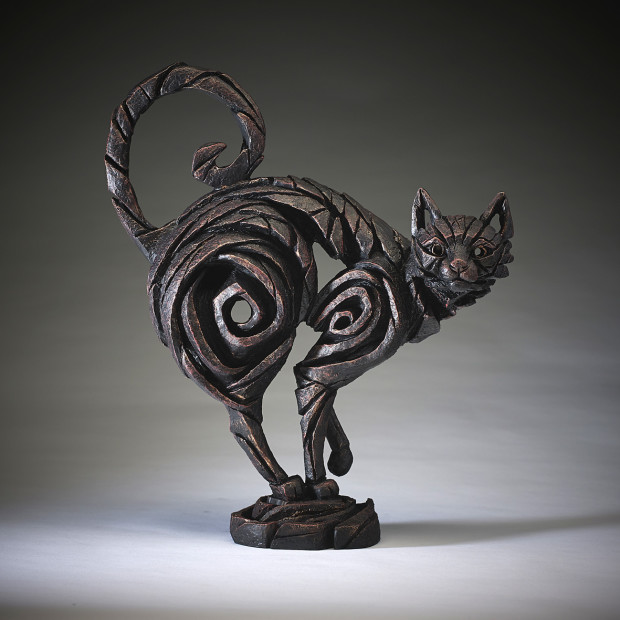 Matt Buckley, Cat - Black