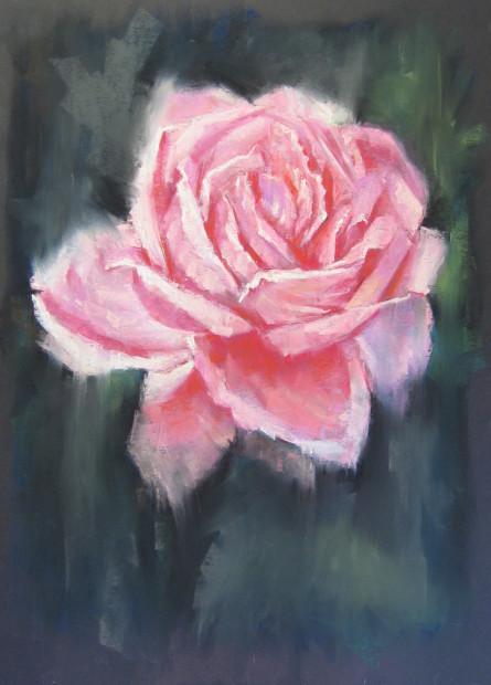 Marc Gooderham, Rose