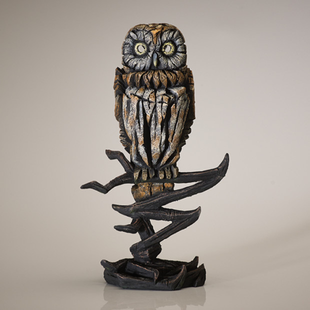 Matt Buckley, Owl - Tawny