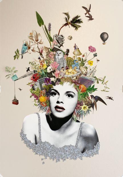 Maria Rivans, Esther - Judy Garland, 2020