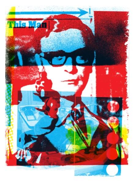 Mister Edwards, Harry Palmer