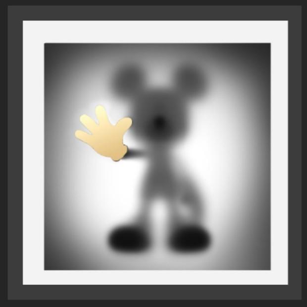 Whatshisname, Gone Mickey Gold, 2019