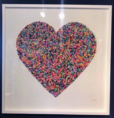Emma Gibbons, Love Addict, 2020