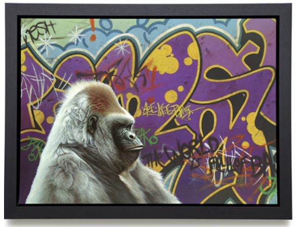 Urban Graffitti