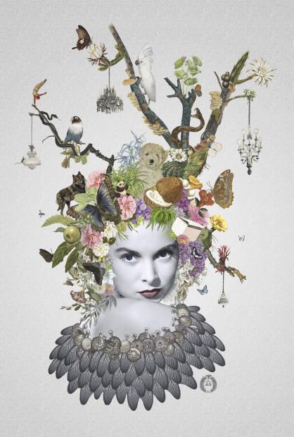 Maria Rivans, Eugenie - Janet Leigh, 2020