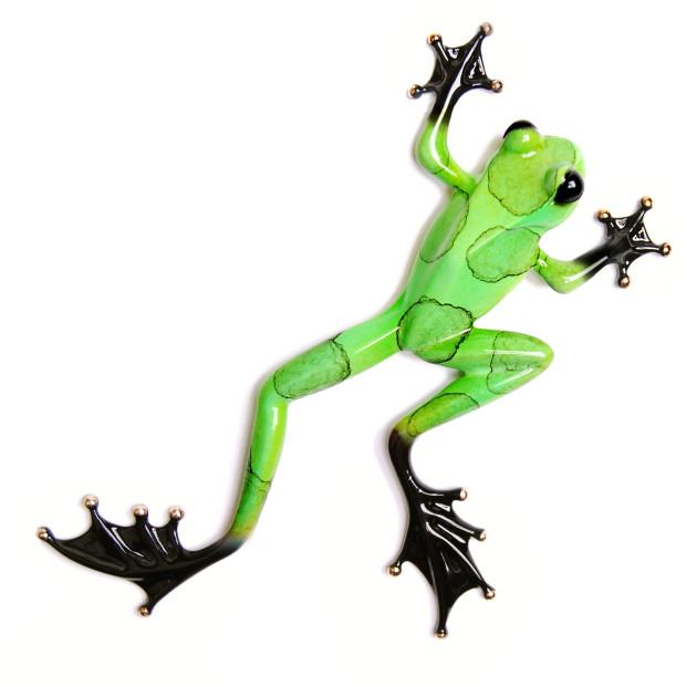Frogman, Making Tracks - BF140