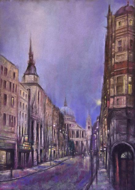 Marc Gooderham, Ludgate Hill