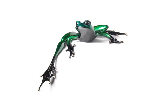 Frogman, Clover - BF157, 2012