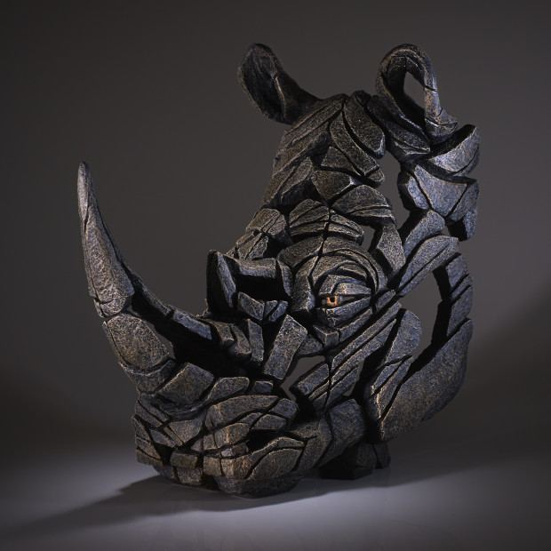 Matt Buckley, Rhinoceros Bust