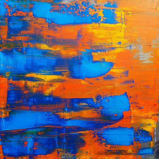 Alexander Rhys, Fire & Water