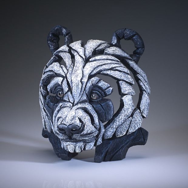 Matt Buckley, Panda Bust