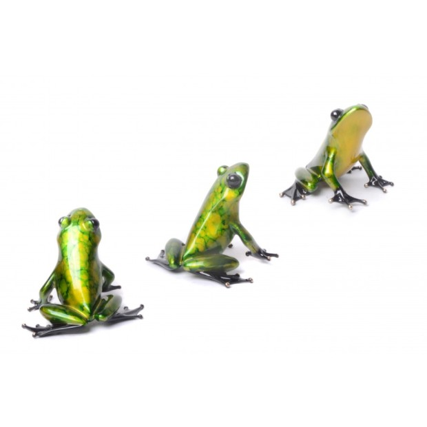 Frogman, Shamrock - BF191