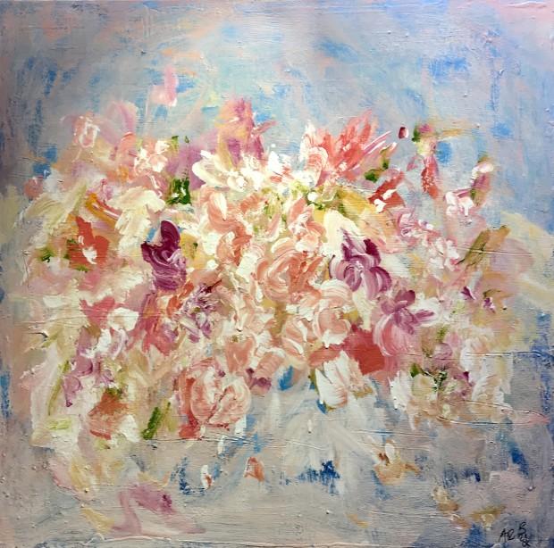 Alexander Rhys, In Bloom, 2021