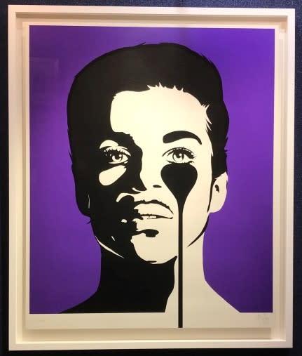 Pure Evil, Prince - Purple Rain , 2020
