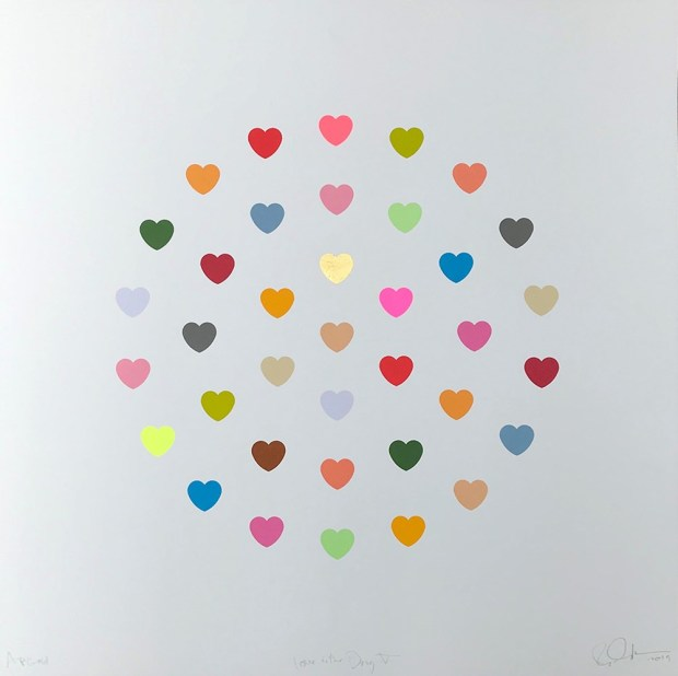 RYCA - Ryan Callanan, Love Is The Drug V - AP Edition