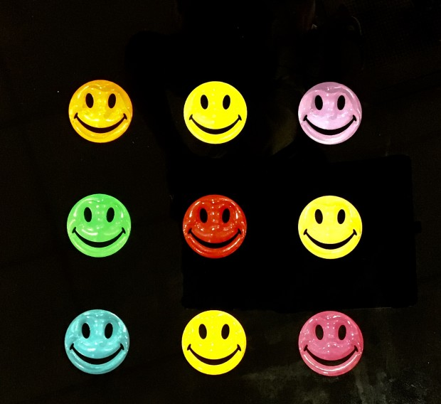 RYCA - Ryan Callanan, L.S.D Little Smiling Dots