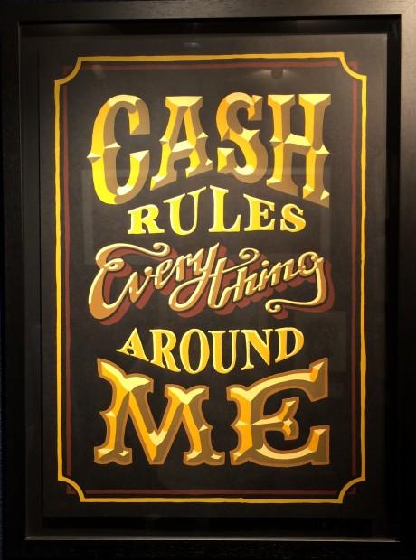 RYCA - Ryan Callanan, Cash Rules
