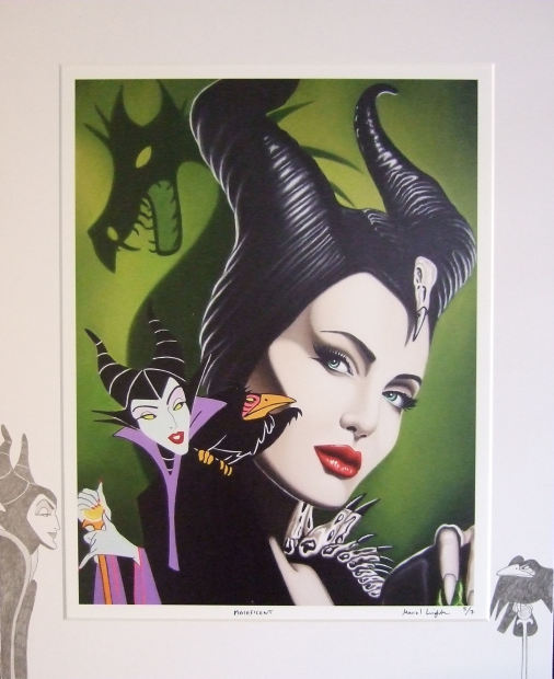 Marie Louise Wrightson, Maleficent , Mistress of Evil, 2019