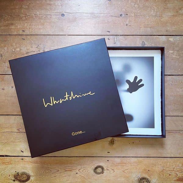 Whatshisname, Gone... Series Box Set A, 2020