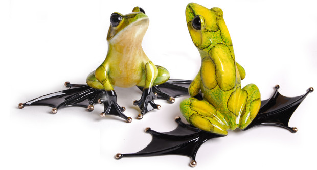 Frogman, Jump Start - BF139