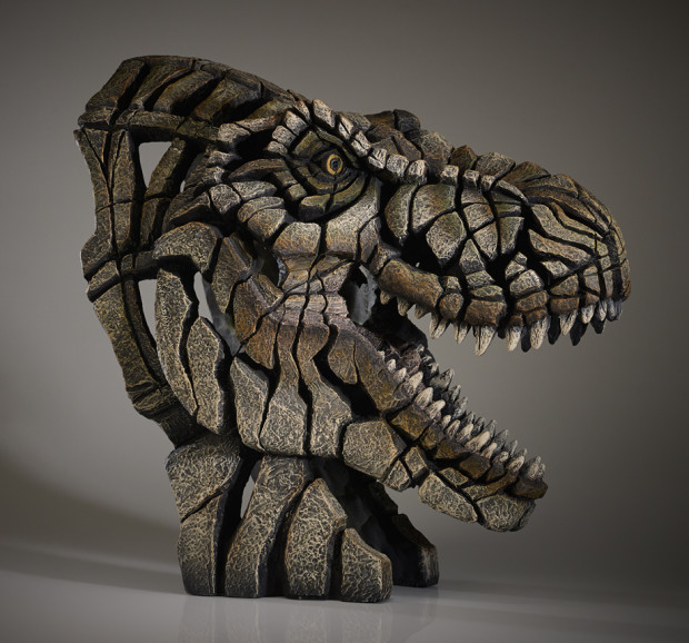 Matt Buckley, Tyrannosaurus Rex Bust