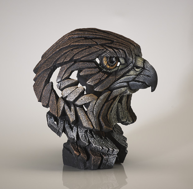 Matt Buckley, Falcon Bust - Hunter Brown