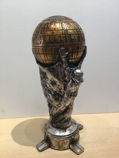 RYCA - Ryan Callanan, Galactic Cup - AP Edition, 2018