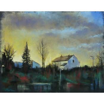 Marc Gooderham, Sundown