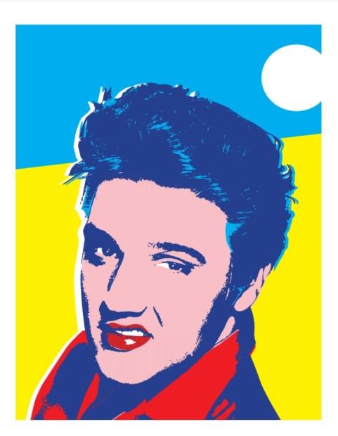Mister Edwards, Elvis