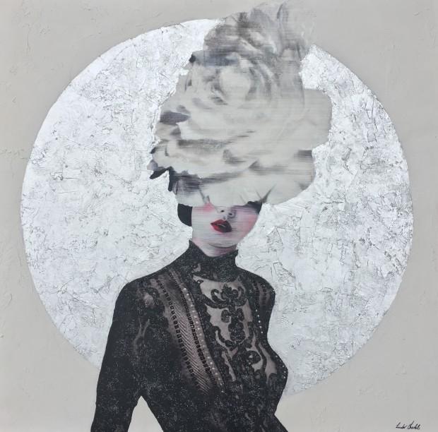 Linda Charles, Exquisite Charm, 2018
