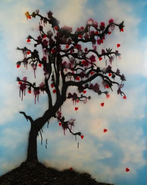Maxim (From the Prodigy), Tree of Life, 2021