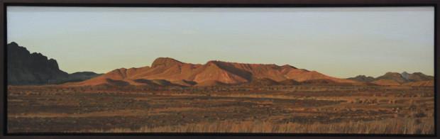 Dennis Blagg, Sand Hills, 2013