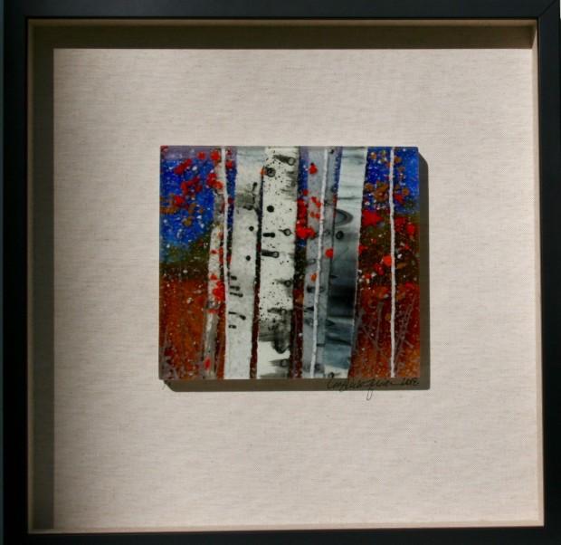 Leslie Friedman, Autumn Color, 2020