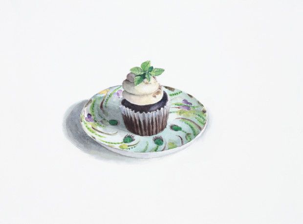 Carol Ivey, Chocolate Mint