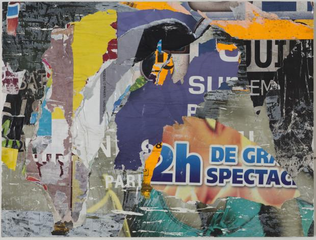 William Greiner, 2H (untitled), 2020