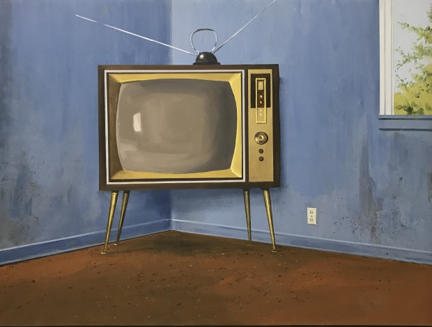 Daniel Blagg, TV, 2020
