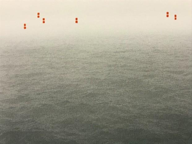 Jorge Alegría, 280420.06 (Heaven), 2020
