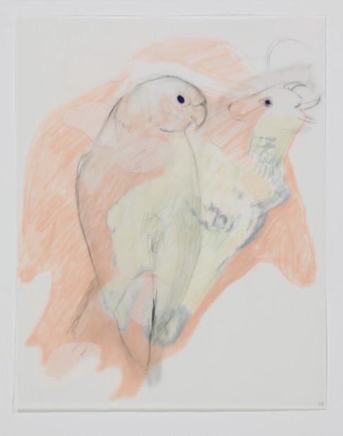 Susan Harrington, Little Henna Nights, 2009