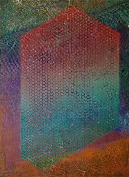 Derek Taulman, Excursion To Nibiru - 2, Portal, 2020