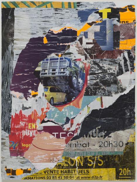 William Greiner, Monster Truck, 2020