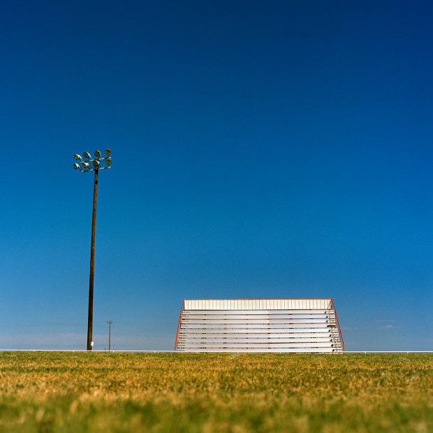 Jill Johnson, Stadium Light