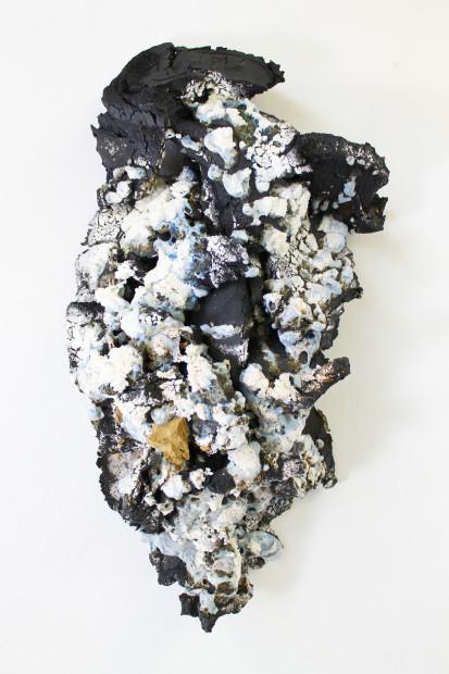 Adam Knoche, Basalt Convergence, 2019